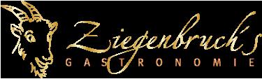 Logo Ziegenbruch's