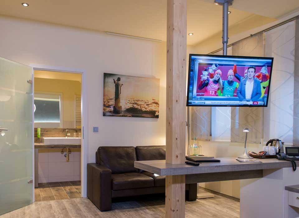 Hotel Ziegenbruch Doppelzimmer Business Komfort 2
